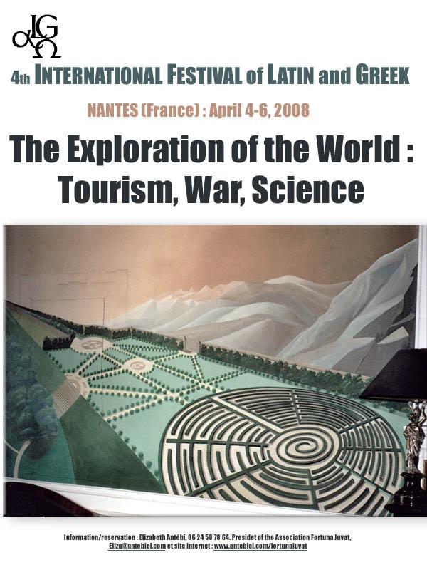 4ème édition FELG 2008
