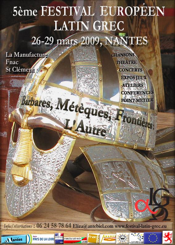 5ème édition FELG 2009